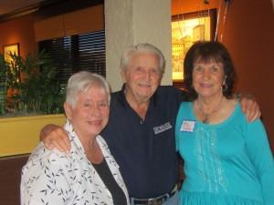 Phil Eschbach, Priscilla & June