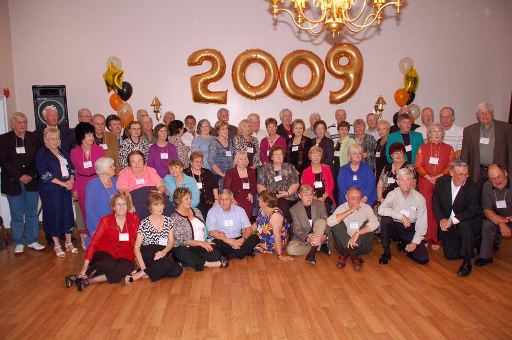 Class of 59 Reunion